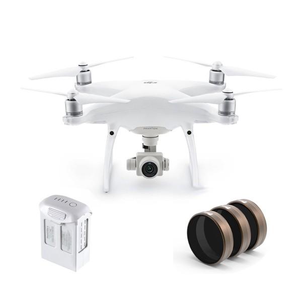 pack-dji-phantom-4-pro-avec-batterie-et-filtres