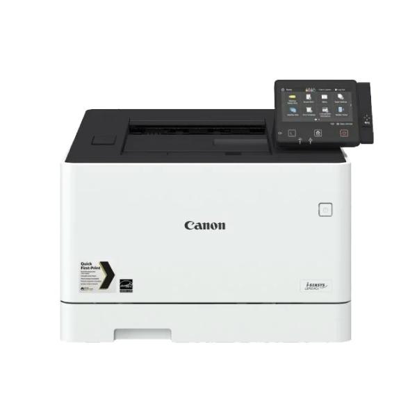 Imprimante canon m744cdw