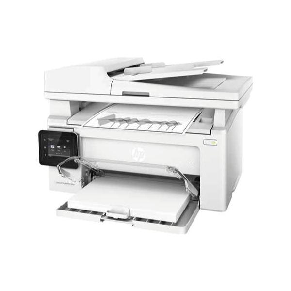 Imprimante HP LaserJet Pro MFP M130fw multifonction