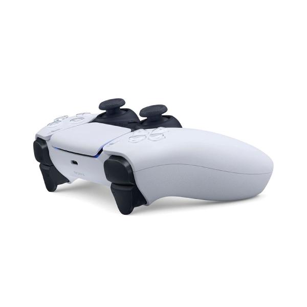 Manette sans fil Dualsense blanc Sony playstation 5