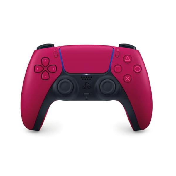 Manette sans fil Dualsense rouge Sony playstation 5
