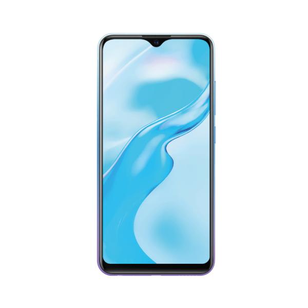 Telephone Smartphone Vivo Y1s 32 GB, 2 GB RAM, Aurora Blue